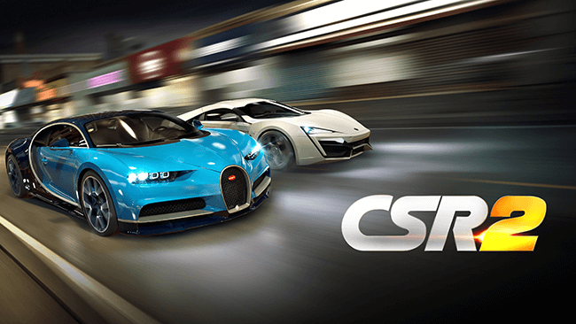 CSR Racing 2 Hack Mod Apk - How to Get Unlimited Gold and Cash