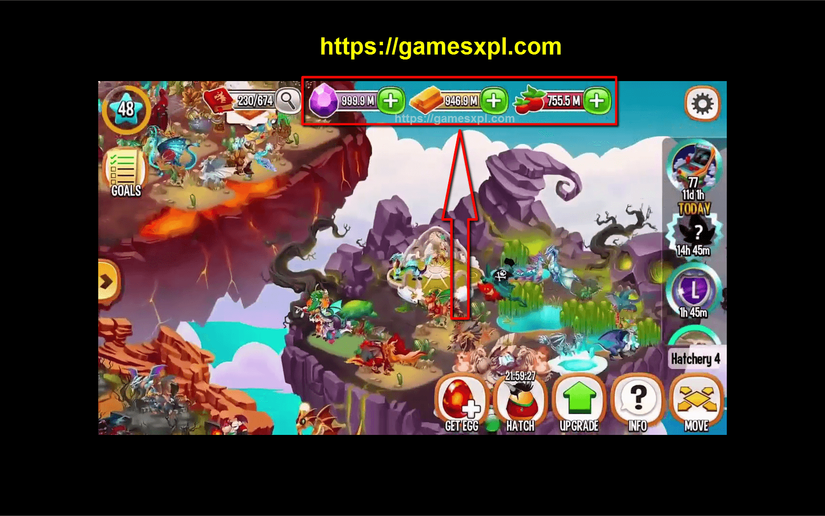 Dragon City Hack Mod Apk – How to Have Unlimited Gems, Gold