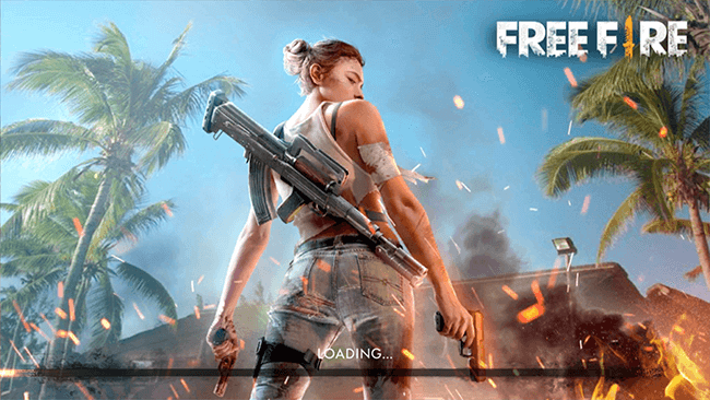 Garena Free Fire Hack Mod Apk – How to Get Unlimited