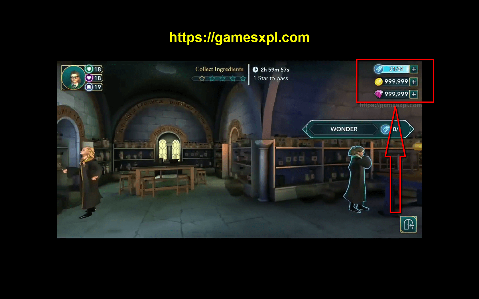 Harry potter hogwarts mystery hack game download | Peatix