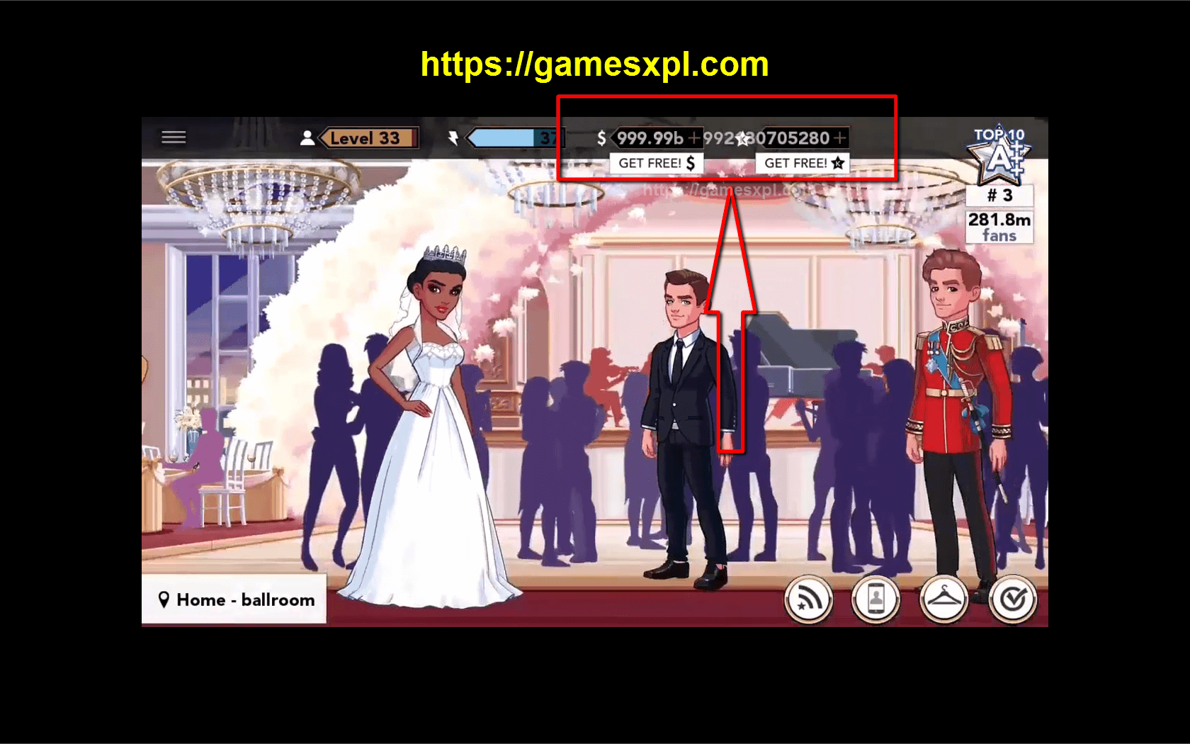 Kim Kardashian Hollywood Hack Mod Apk-How to Get Unlimited Cash and K-Stars-iOS-Android-Windows