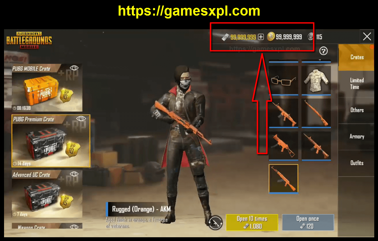 PUBG Mobile Hack Cheats – How to Get Unlimited UC (Unknown Cash) and BP – iOS - Android - Windows - PlayStation - Xbox
