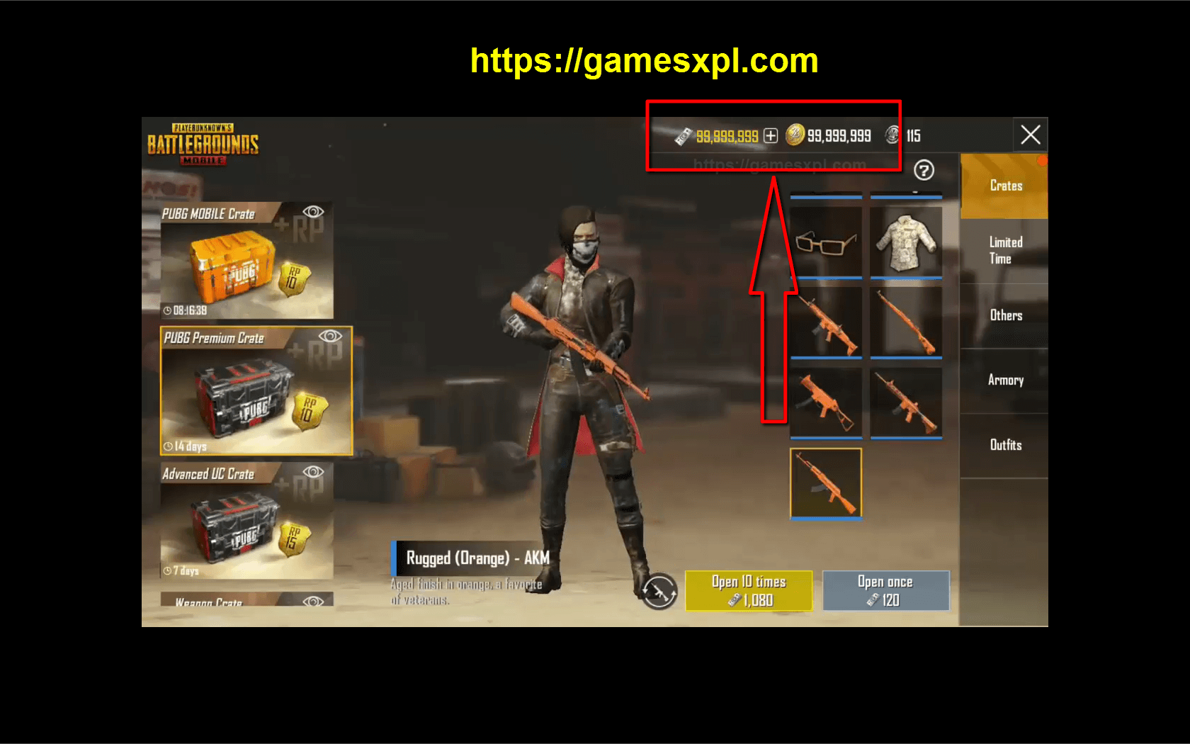 PUBG Mobile Hack – How to Get Unlimited UC and BP - Games Exploits