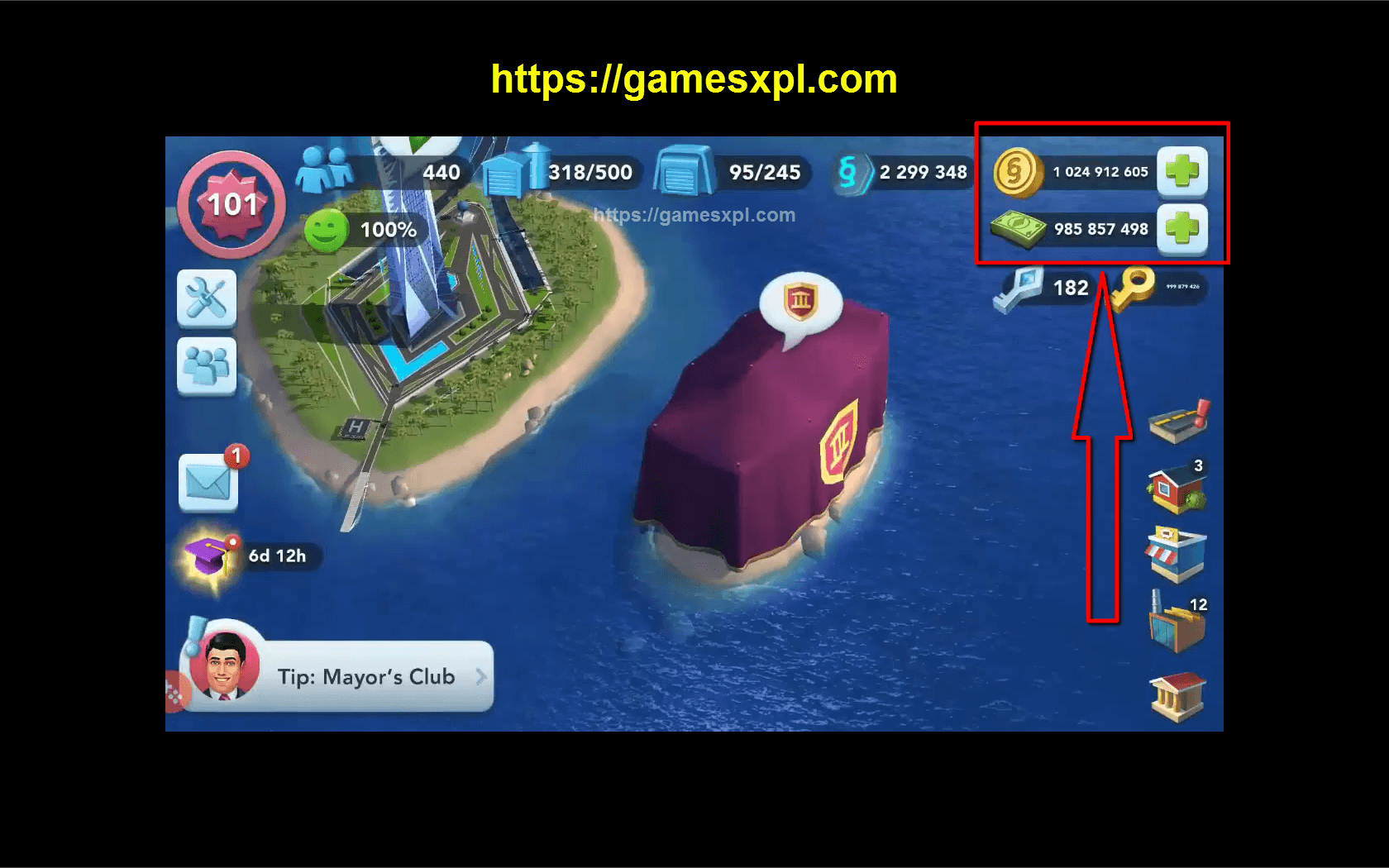 SimCity BuildIt Hack Mod Apk – How to Get Unlimited SimCash and Simoleons – iOS, Android